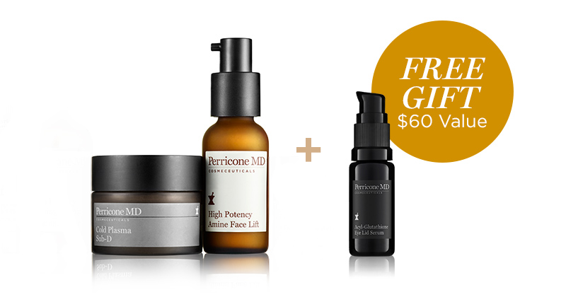 Face & Neck Firming Duo